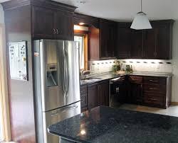 Alder Kitchen Cabinets by Custom Alder Kitchen Cabinets Finewood Structures