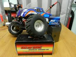 nitro rc monster trucks nitro circus 1 16 mini monster truck by basher page 5 rc groups