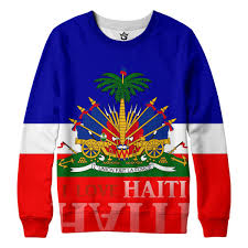 Haitian Flag Day Haitian Flag Sweater Haitian Flag Flags And Haiti