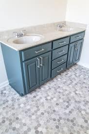 is vinyl flooring for a bathroom how to install sheet vinyl flooring tile bless er house