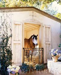 backyard horse barns could this horse barn be any prettier via kelly harmon