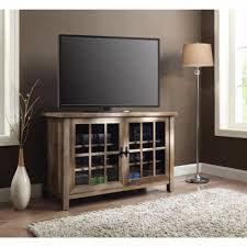 glass cabinet doors for entertainment center wooden tv stand console 55 inch entertainment center media glass