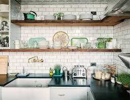 Limestone Kitchen Backsplash Countertops Backsplash Polished Wooden White Limestone Mosaic
