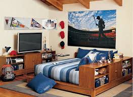 Bedroom Wall Posters Ideas Bedroom Foxy Picture Of Blue Boy Bedroom Decoration Using