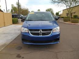 2011 used dodge grand caravan 4dr wagon express at phoenix