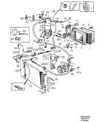 93 volvo 940 radio wiring diagram volvo wiring diagram gallery