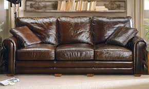 Furniture Leather Sofa Cigar Leather Sofa Haynes Furniture Virginia U0027s Furniture Store
