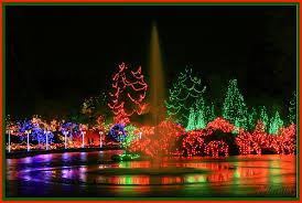 alexandria festival of lights weekend fun guide december 7 9 2012 vacationing with kids
