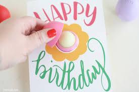 free printable eos happy birthday gift card liz on call