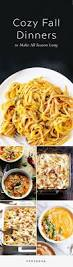 best 25 fall dinner recipes ideas on pinterest fall meals fall