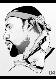 michael jordan coloring page within lebron james coloring pages