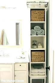 creative bathroom storage ideas creative bathroom storage ideas unique storage ideas for a small