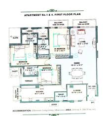Trinity Homes Floor Plans by Dlf Trinity Towers In Sector 53 Gurgaon Project Overview Unit