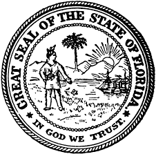 Florida State Flag Image State Of Florida Seal Clip Art 26