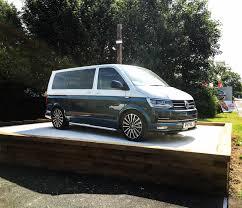 volkswagen concept van used 2017 volkswagen transporter for sale in wiltshire pistonheads