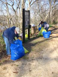 Time For Spring Cleaning by Time For Spring Cleaning Join Us For Annual Potomac Cleanup
