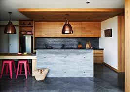 kitchen paneling ideas 15 captivating kitchen designs with wood paneled walls rilane