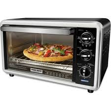 Convection Toaster Ovens Ratings Black Decker 6 Slice Convection Toaster Oven Silver To1216b