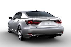 lexus ls all new first drive 2013 lexus ls 460 automobile magazine