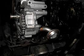 nissan maxima water pump signs that an oil pump needs replacing