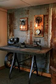 Barn Wall Sconce Industrial Barn Wood Wall Sconce Light Lamp 1068
