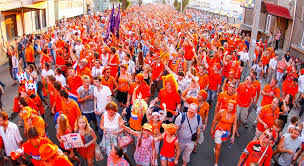 Colors Of Spains Flag No 7 Orange U2013 Stuff Dutch People Like