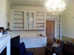 bespoke bookcases ryan lockley carpentry