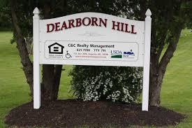 apartment rentals dearborn hill apartments