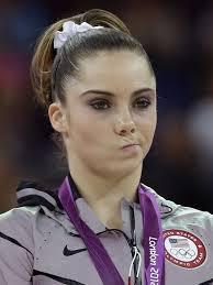 Gymnast Meme - gymnast mckayla maroney confirms she s no longer competing