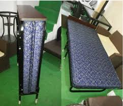 Metal Folding Bed Folding Beds Folding Bed Manufacturer From Mumbai