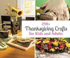 76 thanksgiving craft ideas recipes favecrafts