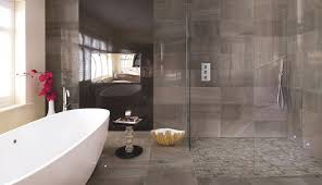 Inexpensive Bathroom Tile Ideas by Rock Tiles For Bathroom Home Design Inspirations