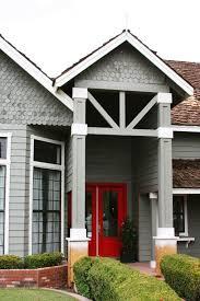 House Exterior Paint Ideas 305 Best Exteriors Images On Pinterest Exterior Paint Colors