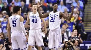 Duke Basketball Memes - things you didn t know about duke blue devils entering 2015 ncaa