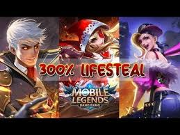 wallpaper mobile legend jalantikus 20 bocoran skin hero legendaris dan terkuat terbaru mobile legends