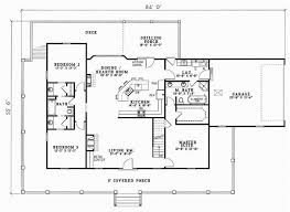 country house plans one story country style house plans plan 12 157