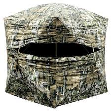 Gander Mountain Layout Blind Hunting Blinds Ebay