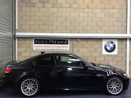 used 2008 bmw m3 4 0 v8 m3 coupe 2dr petrol manual 295 g km 420