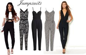 trendy jumpsuits trendy jumpsuits and rompers vsw fashion