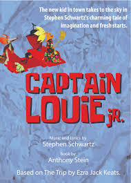 spirit halloween albuquerque nm captain louie jr presented by cardboard playhouse theatre company