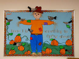 fall classroom door ideas design decorations idolza