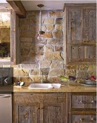 backsplashes kitchen best 25 rustic backsplash ideas on rustic backsplash