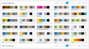 picking a color palette for your game u0027s artwork