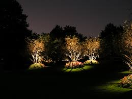 Led Landscape Lighting Low Voltage by Installing Low Voltage Best Led Outdoor Landscape Lighting Kits