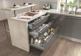 ergonomie et stockage pour votre cuisine équipée