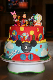 57 best birthday cakes etc images on pinterest cakes mickey