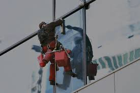 professional window cleaning equipment how to clean windows on high rise buildings