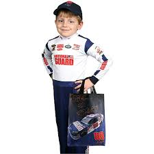 Nascar Driver Halloween Costume Driver Uniform Costume Costumelook