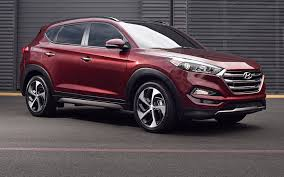 hyundai tucson 2014 2016 hyundai tucson news reviews picture galleries and videos