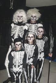 Skeleton Costume Halloween Diy Halloween Skeleton Costume Halloween Diy